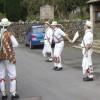 イギリスの伝統ダンス「モリスダンス」